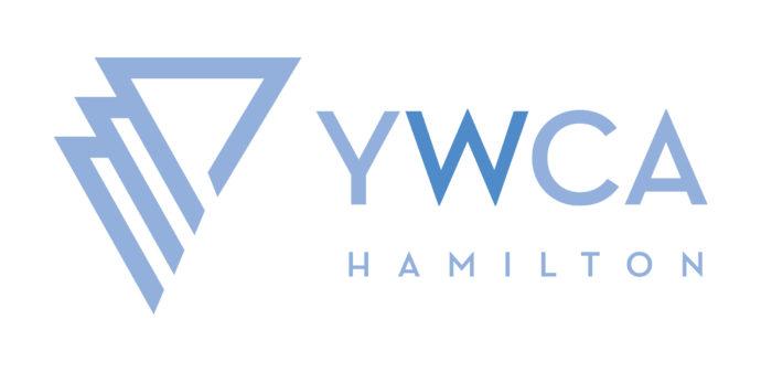 YWCA Hamilton Logo
