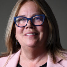 Denise Christopherson headshot