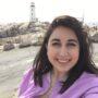 Natalie Gonsalves, Social Media Coordinator
